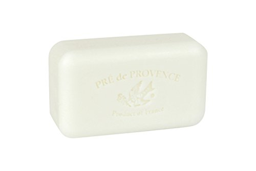 Pre de Provence Shea Butter Enriched Artisanal French Soap Bar (150 g) - Milk (French Shea Butter)