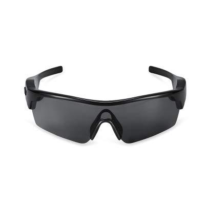 Linshenyoulu Gafas Bluetooth Que conducen Gafas de Sol ...