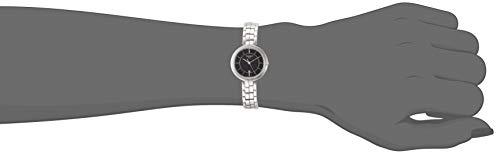 Tissot Women's Flamingo Swiss Quartz Stainless Steel Dress Watch (Model: T0942101105100)