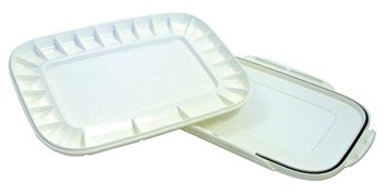Mijello Folding Plastic Palette 24 AIRTIGHT [Toy]