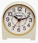 Keywound Alarm Clock by Geneva