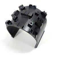 KENDA Excavator, 26x2.35, Foldable, DTC, 120TPI, 30-50PSI, 735g, Black
