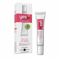 Yes To Grapefruit Dark Circle Correcting Eye Cream - 5