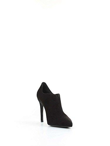 Donna Donna Donna E6878 Shoe Tronchetto Rhythm Black Weitzman Scarpe Scarpe Scarpe Scarpe Stuart Woman Nero ORWAqw1Wf