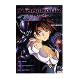 Bubblegum Crisis - Tokyo 2040 - Genesis (Vol. 1) by Bubblegum Crisis: Tokyo 2040