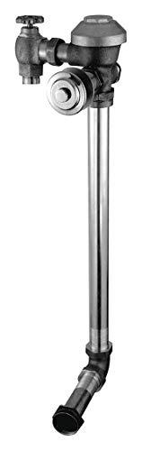 Flush Valve, Toilet, 1.6 gpf, Inlet Size 1-1/2