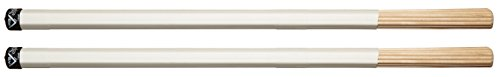 Vater Drum Brushes (Vater VSPS Birch Splashstick Multi Rods, Pair)