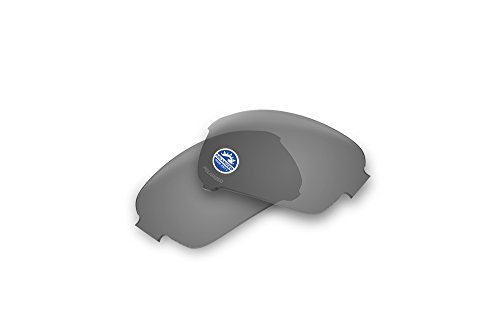 ESS Eyepro Rollbar Replacement Lens - Mirrored Gray - Ess Sunglasses Polarized