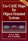 img - for Use Case Maps for Object-Oriented Systems by Buhr R. J. A. Casselman R. S. (1995-11-01) Hardcover book / textbook / text book