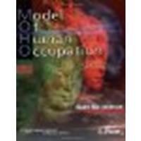 Model of Human Occupation: Theory and Application by Kielhofner MD PH OTR FAOTA, Gary [LWW, 2007] (Paperback) 4th Edition [Paperback] (Model Of Human Occupation)