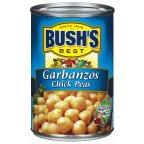 Bush\'s Garbanzos 16 OZ (Pack of 12)