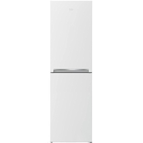 Beko CFG1582W A+ Rated 4 Shelves Frost Free 170 Litres Fridge 121 Litres Freezer in White