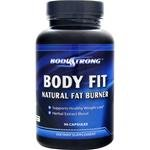 Quemagrasas natural Body Fit