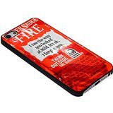 NEW Taco Bell Sauce Fire Msh for Iphone Case (iPhone 7 black)