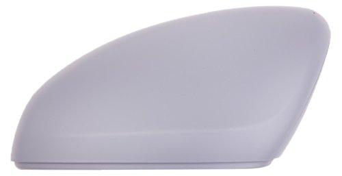 Summit SRMC-169PG Car Door Mirror Cover, Left Hand Side, in Grey Primer