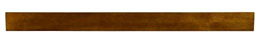 Bassett Baby & Kids Benbrooke Full-Size Bed Rails, Vintage Pine (Cot Pine)