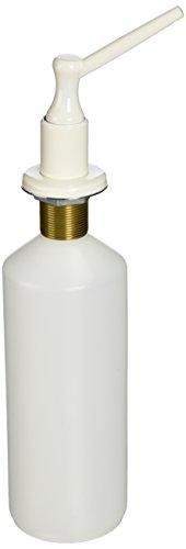 (Jones Stephens S10022 Biscuit Liquid Soap Dispenser)