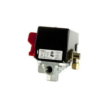 PS2020M ROLAIR Air Compressor Pressure Switch  135 105 psi