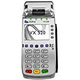 Verifone Vx520 EMV CTLS Credit Card Terminal with Carlton 500 Encryption by VeriFone