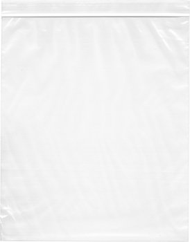 Plymor 10″ x 12″, 2 Mil (Case of 1000) Zipper Reclosable Plastic Bags