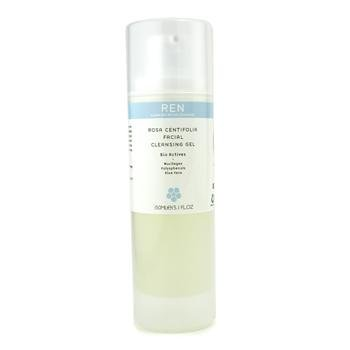 skincare-ren - cleanser-rosa centifolia cleansing gel (normal skin)-150ml/5.1oz De Vita International De Vita Natural Skin Care High Performance AHA, 2 oz