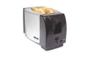 Better Chef 2-Slice Toaster Stainless steel 91595682M