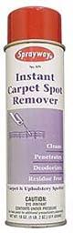 Carpet & Upholstery Stain Spotter - Case:12