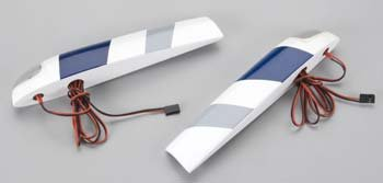 Top Flite Wing - Top Flite Wing Tip Set for Cessna