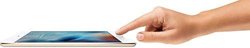 Apple iPad Mini 4 32gb Gold WiFi + Cellular Unlocked (Renewed)