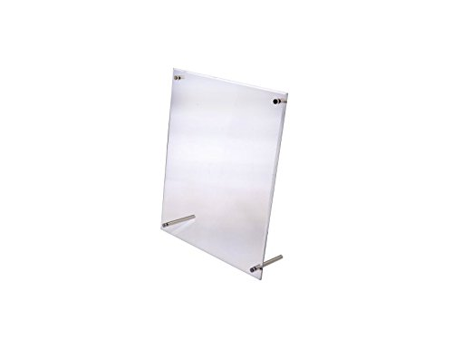 Tent Style Sign Holder - Marketing Holders 8.5