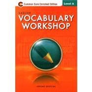 Vocabulary Workshop, Level A