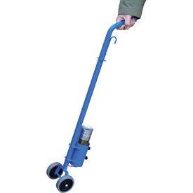 Vestil LINE-SA-W Lightweight Line Striper With Wheels