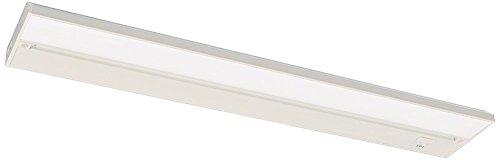 22 in. Under Cabinet Light in White (18 W - 40 in. L x 3.75 in. W x 1 in. (Polycarbonate Diffuser Cast)