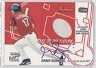 Grady Sizemore (Baseball Card) 2004 Bowman - Base of the ...