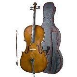 Stentor 1108 Cello, 4/4 Size