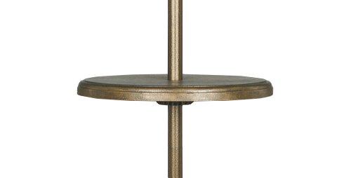 Fanimation TA92AZ Torrento Table, 18-Inch, Aged Bronze