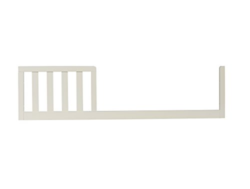 Fisher-Price Large Toddler Guard Rail, Sugar - Kit Conversion Snow