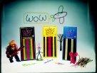 Wikki Stix Wax Classroom Pack With Activity Book44; Pack 1200