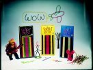 Wikki Stix 6 in. Classroom Set44; Pack - 600 by WikkiStix