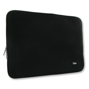 (Vidpro 15 Black Notebook Sleeve)