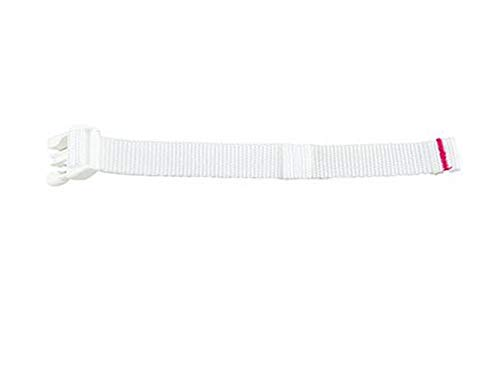 Fisher-Price Revolve Baby Swing - Replacement Waist Strap - White FBL70