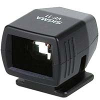 Sigma External View Finder for DP1 Digital Cameras