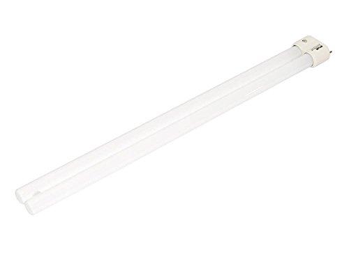 Fluorescent 15000 Compact Hour Lamp (Philips 34513-2 - PL-L 36W/41 - 36 Watt Long Twin-Tube Compact Fluorescent Light Bulb, 4100K)