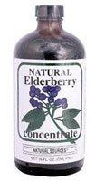 Elderberry Concentrate 16 Ounces