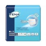 Sca Tena Protective Underwear - TENA Protective Underwear, Extra Absorbency - Large - 45-58