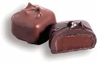 product image for Asher's Dark Chocolate Caramels 6 LBS.