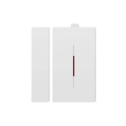 Walmeck SONOFF DW1 Wireless Magnetic Sensor 433Mhz Door Window Automation Anti-Theft Alarm for Smart Home Security Alarm System