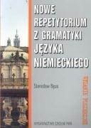 Nowe repetytorium z gramatyki jezyka niemieckiego