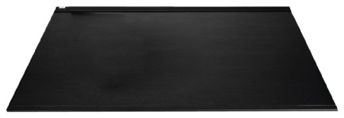 Sigel SA531 Desk Pad cintano : S, imitation leather , sapphire-black, 23.62 x 19.29 inches by Sigel