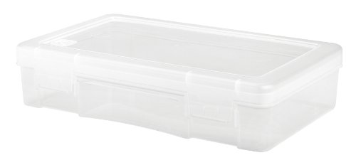 IRIS Medium Modular Supply Case, 10 Pack